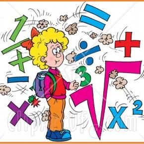 Οι μαθητές μας και... τα Μαθηματικά!